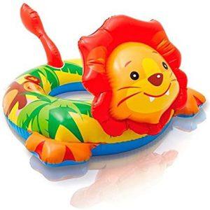 Swim Tube Lion