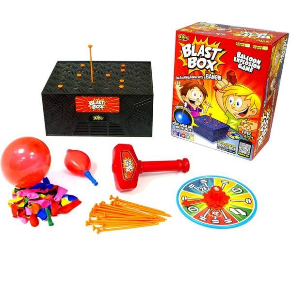 Blast Box