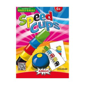 Cup Board Game