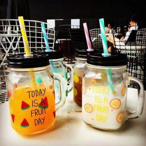 Mug Jars