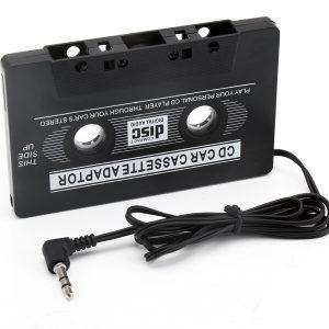 Cassette Auxiliaire