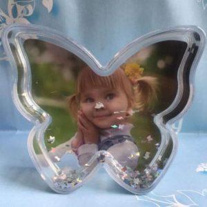 Butterfly Globe