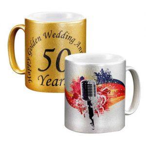 Sparkling Mug