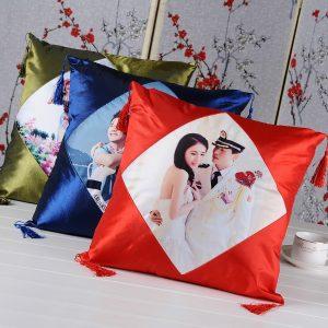 Diamond Pillow