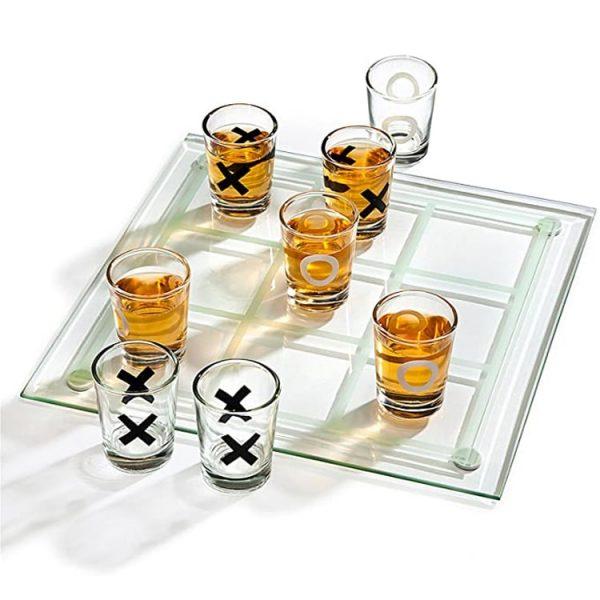 XO Shots