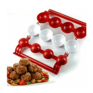 Stuffed Ball Maker