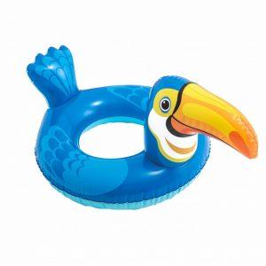 Tube- Toucan Bird