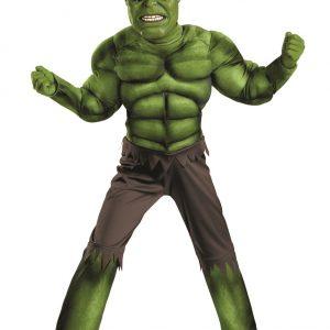 Halloween Dress Green Man